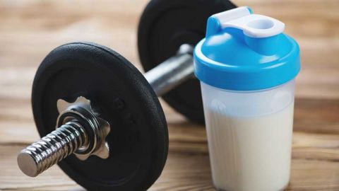 Whey Protein: What It Does And Why You Need It