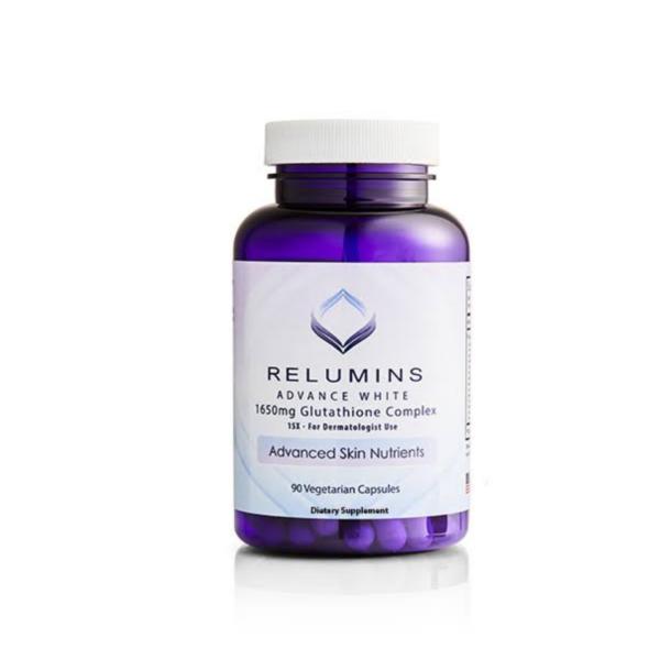 Relumins Advance White Gluta 1650mg