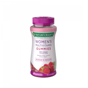 Nature's Bounty Women's Multivitamin