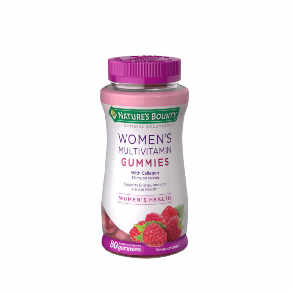 Nature's Bounty Women's Multivitamin