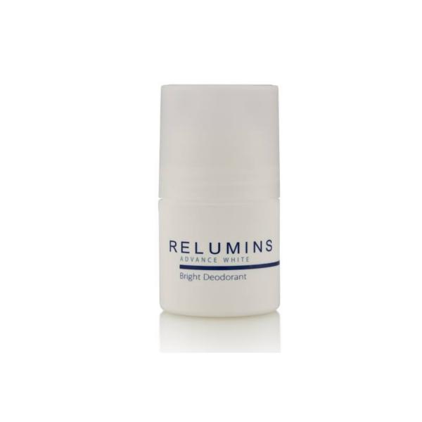 Relumins Advance White Bright Antiperspirant Roll-On