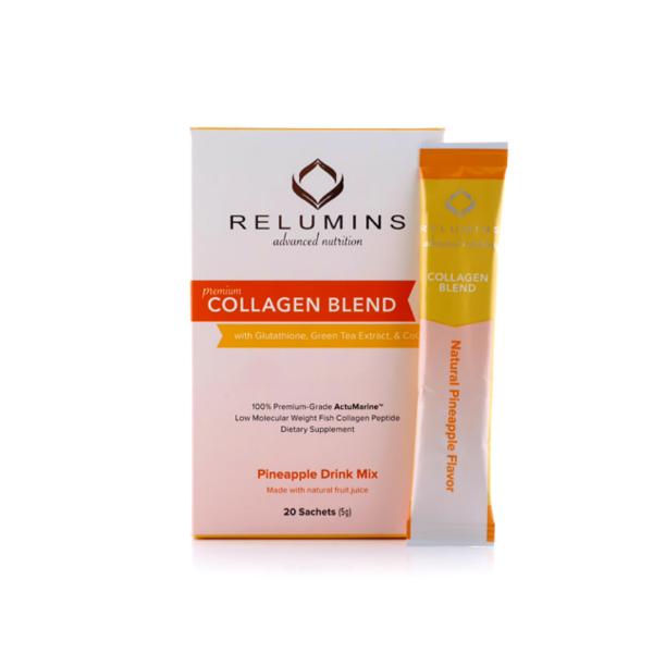 Relumins Collagen Blend