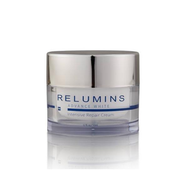 Relumins Advance White Intensive Repair Facial Cream PM
