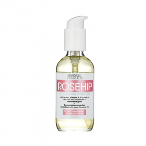 Advanced Clinicals Rosehip Oil