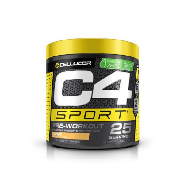Cellucor C4 Sports Pre-workout
